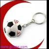 Sport Ball key rings