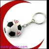 Sport Ball key rings
