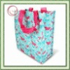 recycled pp shopping tote bag 2011 fashion