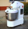 OMJ-SERIES DOUBLE SPEES SPIRAL MIXERS