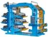 YT 6 Color Flexographic Printing Machine