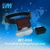 MY-H04 Head Wearing Magnifying Lamp ( with CE )