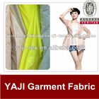 UV Resistant nylon taffeta fabric sunscreen garment fabric
