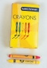 Color Crayons,Model:15323