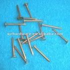brass head nails
