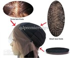 """Affordable Full Lace Wigs 1# Jet Black Natural Straight 12-18"""" Indian Remy Human Hair Cheaper Price"""