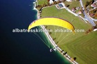 Processing paragliders