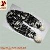 KNIT SCARF 1231 new fashion scarf,100% acrylic knitting cscarf