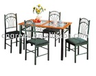 Fashion Dining table and chairs