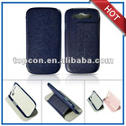 anti radiation leather case for galaxy s3