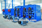 professional roll crusher machine for coal gangue