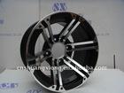 SX 12 inch Golf alloy wheel
