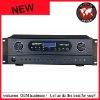 2.0 digital echo karaoke speaker amplifier