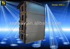 Line Array Speaker Box( W8LC )