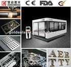 Fiber Laser Metal Cutting Machine Price 1500X3000mm