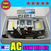 Fast start & bright H1 H3 H7 H11 9005 9006 H27 880/881 55W hid kit
