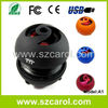 advance mini speaker 3W with powerful 40mm driver up to 12 hours playback CE ROHS approvaled