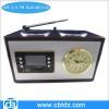 Euramerican style mini stereo speaker with clock & FM