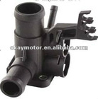 water flange housing 037 121 132E for VW/SEAT