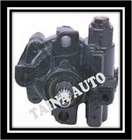 Compatible with Toyota Geo Cardone 215875 Power Steering Pump