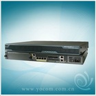 Cisco ASA 5520 Firewall Appliance with Software, 300 VPN Peers, 4 GE + 1FE, DES ASA 5520-K8