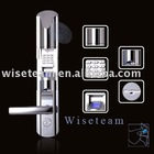 Biometric and hot sale password door locks