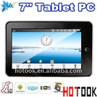 Chrismas--Dropship! 2GB 7 Android 2.2 2-Point 3G VIA 8650Tablet PC MID