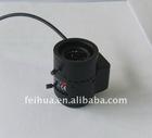 Mega-pixel IR CCTV Lens(2.8-12mm)