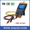 """CCTV tester 3.5"""" TFT-LCD Tester with Monitor PTZ Controller Video signal generator ST-895"""