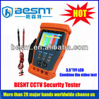BESNT Factory Best Price CCTV Security Tester BS-CS02B