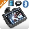 Car black box gps with Bluetooth_FM Transmitter