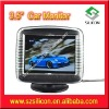 3.5inch TFT-LCD(digital) Car monitor