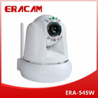 M-JPEG CMOS IP Camera,PTZ,IR-CUT,WIFI,RJ-485,Motion Detection,Mobile Phone,FTP,DNS,DDNS DHCP