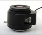 2.8mm cctv auto focus lens