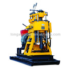 hydraulic movable drilling rig