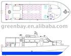 15m Passengers Boat