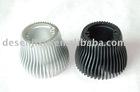 Aluminium LED Heatsink with Anodizing Finish