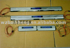 HOT SELL FORD FOCUS LED DOOR SILL