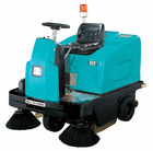 robotic vacuum sweeping machine,industrial vacuum sweepers FM-09-1250