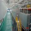 AC Painting Line/refrigerator painting line/powder coating line