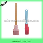 Dongguan Silicone BBQ Brush With Flexible Handles