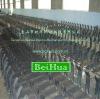 steel roller support frame