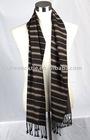 fashion winter silk neck scarf