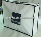 Latest Design Non Woven Bedding Packaging Bag