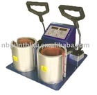 double mug heat transfer machine