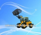 2012 new ZL50GL XCMG wheel loader