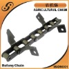 CA550HD F17 Agriculture Chain