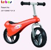 MY110009 wheel baby walker bike (with aluminium frame)