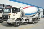 Foton 6*4 12CBM concrete mixer truck