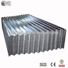 Metal Zinc Corrugated Sheet For Roof